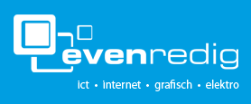 Evenredig: ict - internet - grafisch - elektro
